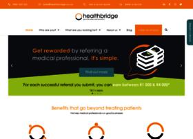 healthbridge.co.za