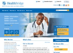 healthbridge.org