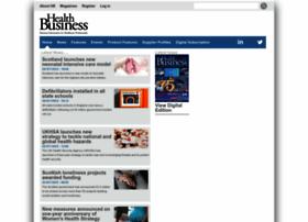 healthbusinessuk.net