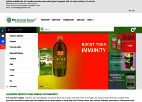 healthbyayurveda.in