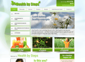 healthbysteps.com