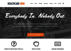 healthcare-now.org