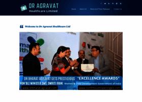 healthcare.agravat.com