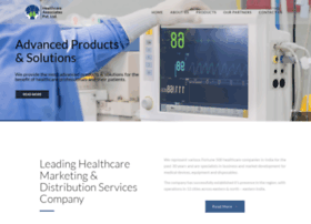 healthcare.co.in