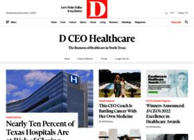 healthcare.dmagazine.com