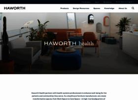 healthcare.haworth.com