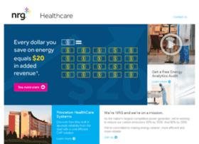 healthcare.nrg.com