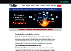 healthcare.pilotfishtechnology.com