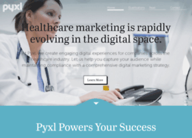 healthcare.thinkpyxl.com
