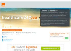 healthcare247.co