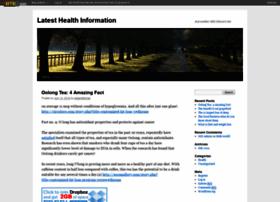 healthcareadvice.blognet.me