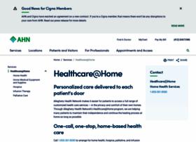 healthcareathome.com