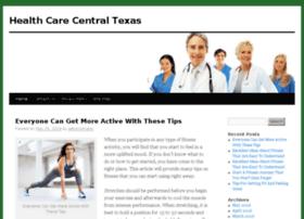 healthcarecentraltexas.com