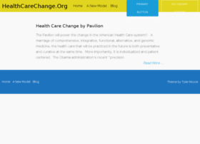 healthcarechange.org