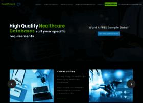 healthcaredatacenter.com