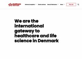 healthcaredenmark.dk