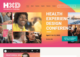 healthcareexperiencedesign.com