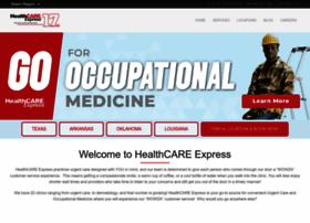 healthcareexpress.us
