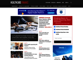 healthcarefinancenews.com