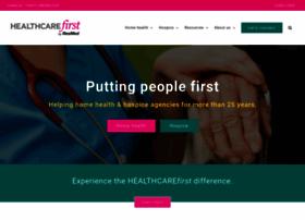 healthcarefirst.com