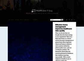 healthcareguy.com