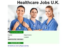 healthcarehiring.co.uk