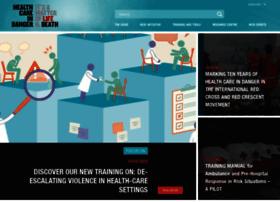 healthcareindanger.org