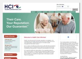 healthcareinformed.com.au