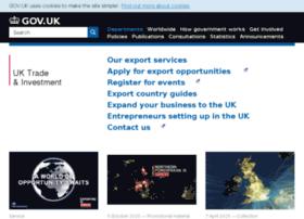 healthcareinnovation.ukti.gov.uk