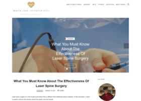 healthcareinnovationexpo.com