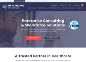 healthcareitleaders.com
