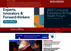 healthcareitnews.com
