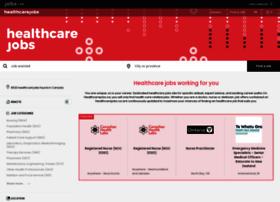 healthcarejob.ca