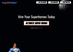 healthcarejobs.myjobhelper.com