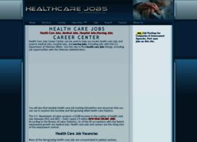 healthcarejobs.org