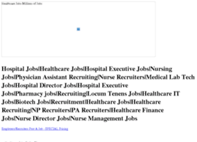healthcarejobsonlinenow.com