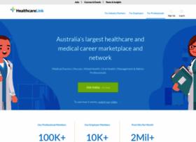healthcarelink.com.au