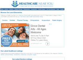 healthcarenearyou.com