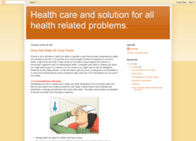 healthcarensolution.blogspot.com