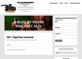 healthcareonomics.com