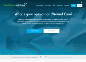 healthcareopinions.co.uk