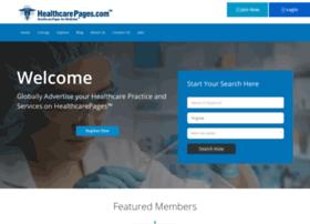 healthcarepages.com