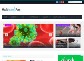 healthcarepass.com