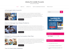 healthcareplaza.net