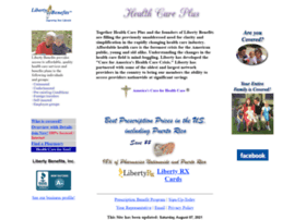 healthcareplus.us
