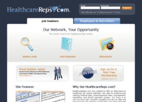 healthcarereps.com