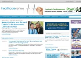 healthcarereview.com