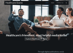 healthcarescene.com