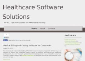 healthcaresoftwaresolutions.jigsy.com