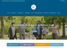 healthcaresouth.com